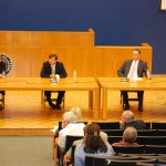"Symposium: ""For Their Own Good?"" Children in the Adult Criminal Justice System"