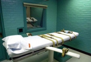 A Link Between the Death Penalty and Juvenile Justice