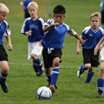 Children and Sports: For the Love of the Game or Something More?
