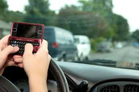 2013 Texas Legislative Update: Texting While Driving Ban – Coming Soon to Texas?