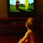 The Debate about Young Children Watching TV