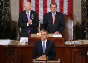 Obama's State of the Union Calls for Universal Preschool Education
