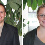 Center for Children, Law & Policy Welcomes Two New Staff Members