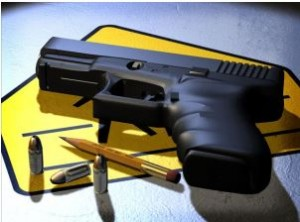Guns in Schools: The Protection of Texas Children Act