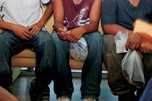 Mexican Kids Repatriated Without a Hearing