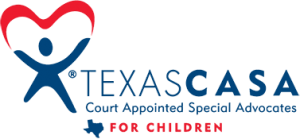New Texas Law Gives CASA Electronic Access to DFPS Case Files