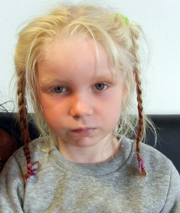 10 Missing Children Cases Potentially Linked to Greek Mystery Girl