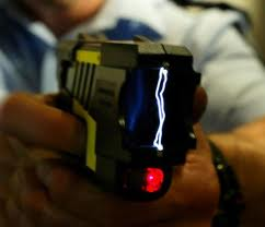 Taser photo II