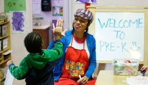 Preschool-to-Prison Pipeline