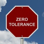 Zero-Tolerance Policies: The Basics